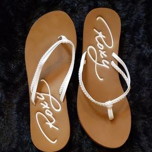 Roxy size 7.5 Sandals